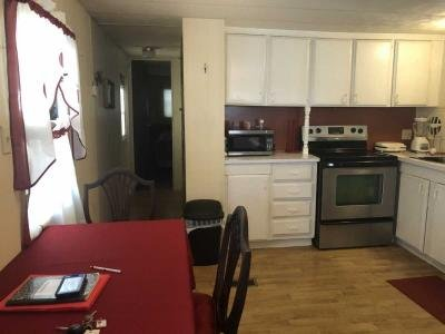 Mobile Home at 3237 Holly Ct #207 Saint Cloud, FL 34769