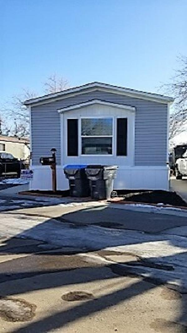 Mobile Home at 620 F St, Golden, CO