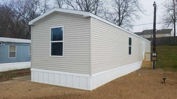 Mobile Home at 13 Glouster Ct, Coatesville, PA