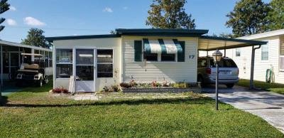 Mobile Home at 2525 Gulf City Rd. # 17 Ruskin, FL 33570