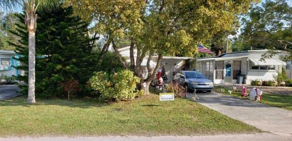 Mobile Home at 139 19th Ave NW, Ruskin, FL