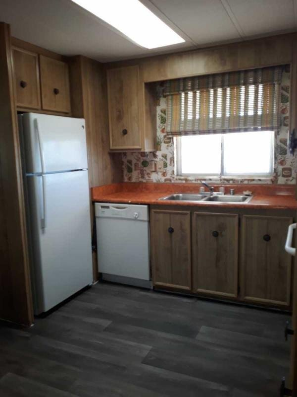 1978 United mobile homes Mobile Home For Sale