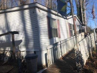 Mobile Home at 189 GRAY FOX RD Franklin, NC 28734