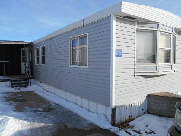 Mobile Home at 2458 N 9th Street # B051, Laramie, WY
