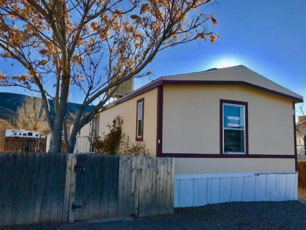 Mobile Home at 235 Bent Creek Circle, Parachute, CO