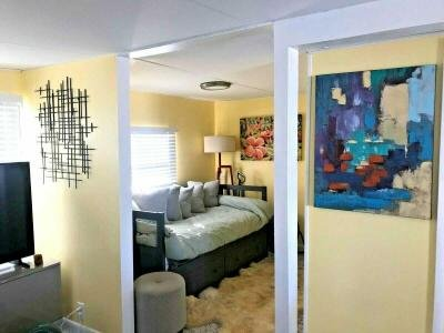 Guest Room Area