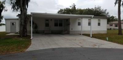 Mobile Home at 10702 Burrito Dr.  Riverview, FL