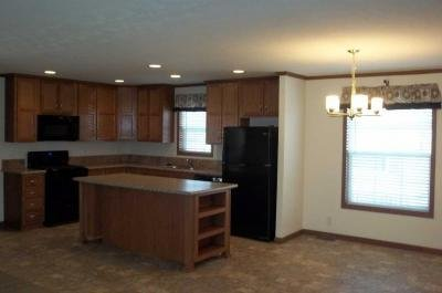 Mobile Home at 24864 Chinook Court Flat Rock, MI 48134