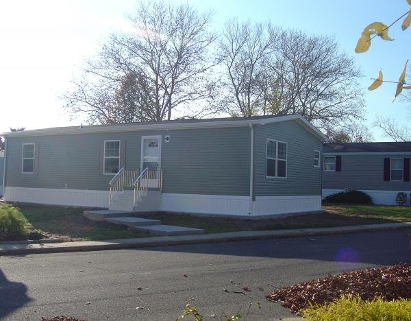 Mobile Home at 66 Southwind Circle, Jackson, NJ
