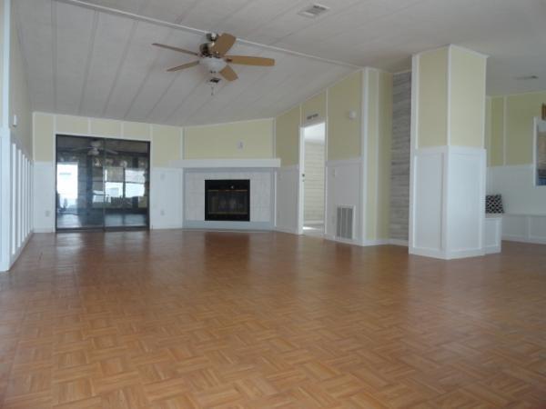 Mobile Home at 802 EGRET LANE, Tarpon Springs, FL