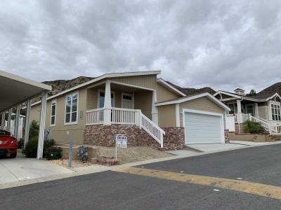 Mobile Home at 15455 Glenoaks Blvd. #399 Sylmar, CA 91342