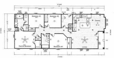 Mobile Home at 9851 Bolsa Ave. #199 Westminster, CA 92683