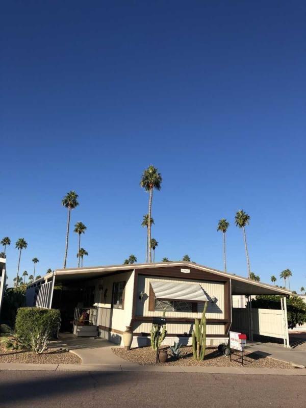 2601 E Allred Ave Lot 32 Mesa AZ undefined