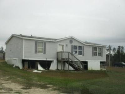 Mobile Home at 205 LAKE PARK DR Cordele, GA 31015