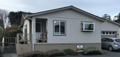 Mobile Home at 1090 Murray Road, Space 103 Mckinleyville, CA 95519