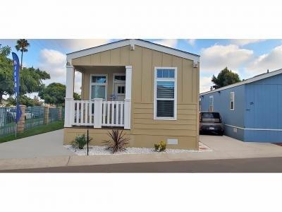 Mobile Home at 100 Woodlawn Avenue, #27 Chula Vista, CA 91910