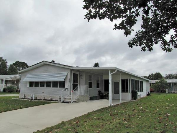 Mobile Home at 3848 KING SAGO CT., Oviedo, FL