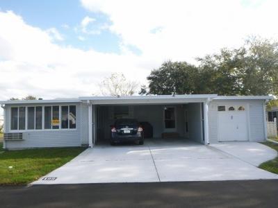 Mobile Home at 108 El Tigre Edgewater, FL 32141