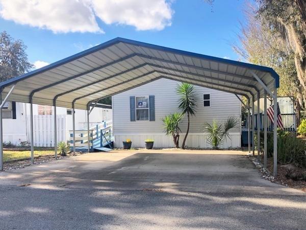 Mobile Home at 5776 SW 18th Terr, Bushnell, FL