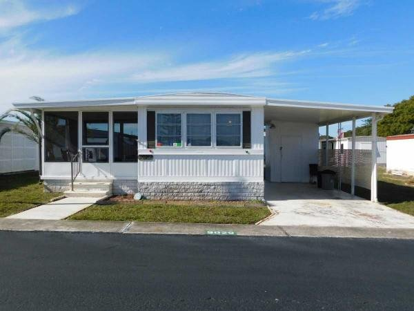 Mobile Home at 9029 Daniel Ave, Port Richey, FL