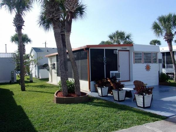 Mobile Home at 536 Tropico, Fort Myers, FL