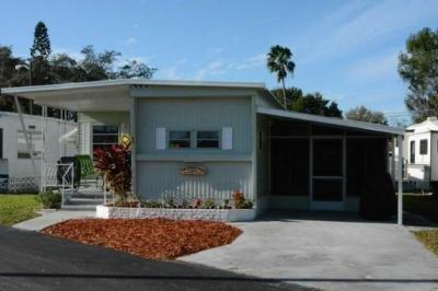 Mobile Home at 2121 New Tampa Hwy Lot K04 Lakeland, FL 33815