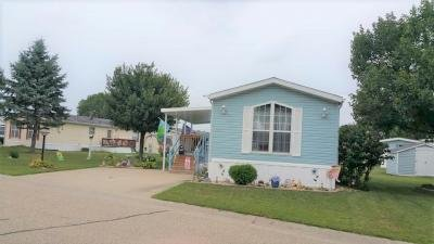 Mobile Home at 1802 Kentucky Avenue Elkhart, IN 46514