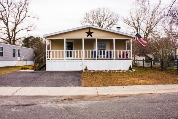 Mobile Home at 1976 N. East Avenue Lot 85, Vineland, NJ