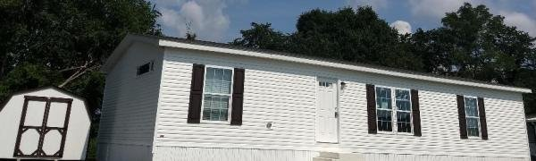 Mobile Home at 94 South Byron Drive, Wintersville, OH
