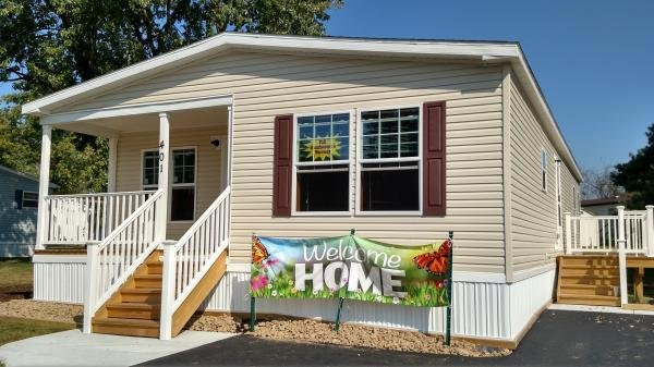 Mobile Home at 401 Sunnydale Drive, Cranberry Township, PA
