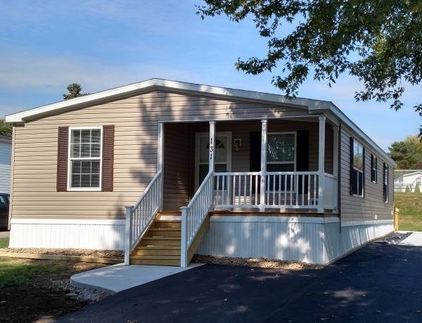 Mobile Home at 131 Trees Dale Drive, Cranberry Township, PA