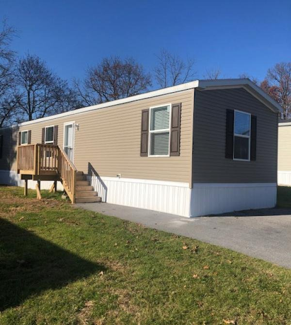 Mobile Home at 427 Holstein Drive Lot 119, Duncansville, PA