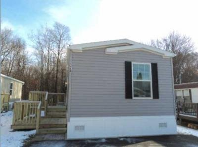 Mobile Home at 430 Route 146 Lot 174 Clifton Park, NY
