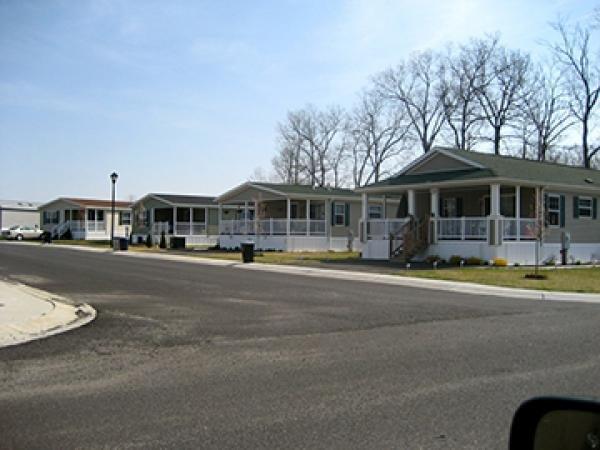 Mobile Home at 2110 Mays Landing Road Lot 242, Vineland, NJ
