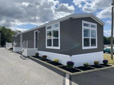 Mobile Home at 457 Heather Highlands Inkerman, PA 18640
