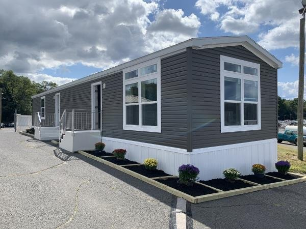 Mobile Home at 457 Heather Highlands, Inkerman, PA