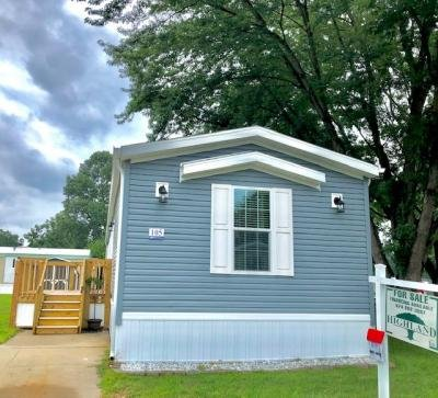 Mobile Home at 1901 Osolo Rd. Lot 105 Elkhart, IN 46514