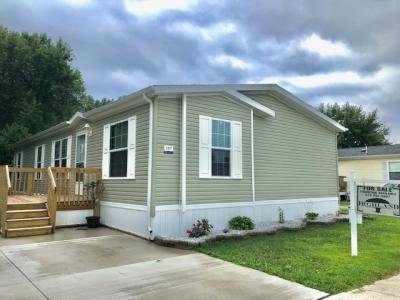 Mobile Home at 1901 Osolo Rd. Lot 157 Elkhart, IN 46514