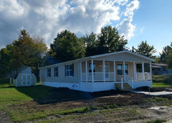 Mobile Home at 341 Rosebay Street, Erie, PA