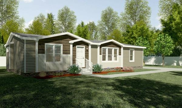 Mobile Home at 315 State Route 17B, Sales Lot 3, Monticello, NY