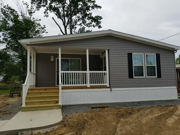 Mobile Home at 24 Maple Street, New Middletown, OH