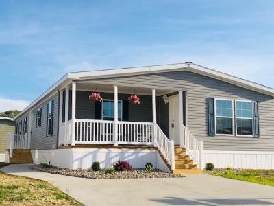 Mobile Home at 27484 Oregon Road Lot 58 Perrysburg, OH