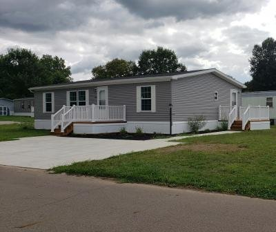 Mobile Home at 4400 Melrose Drive, Lot 190 Wooster, OH