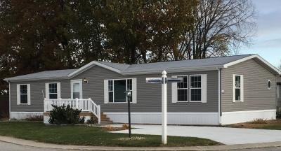 Mobile Home at 1201 Cr 15 Lot 200 Elkhart, IN 46514