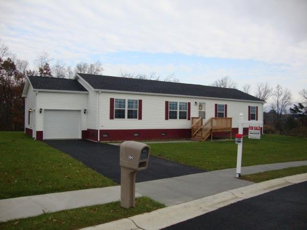 Mobile Home at 304 Oriole Drive, Carlisle, PA