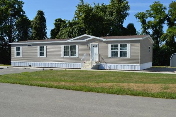 Mobile Home at 4500 State Route 51, Sales Home 2, Belle Vernon, PA