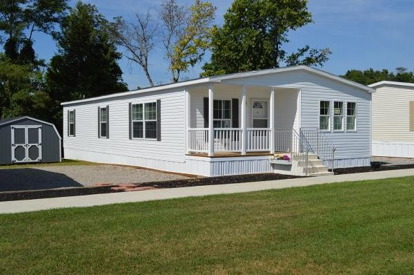 Mobile Home at 4500 State Route 51, Sales Home 3, Belle Vernon, PA