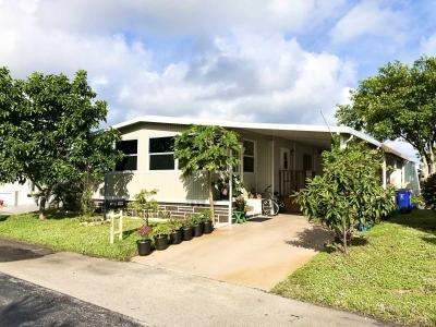 Mobile Home at 1807 Valencia Dr Deerfield Beach, FL 33442