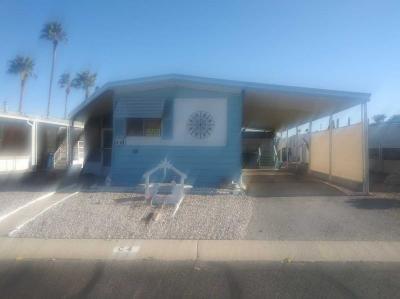 Mobile Home at 2305 W Ruthrauff Rd # C-4 Tucson, AZ 85705