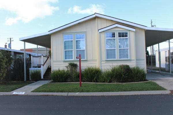 Mobile Home at 29413 Sandburg, Hayward, CA